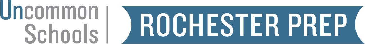 Uncommon Schools Rochester Logo